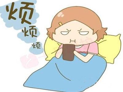 女性患上白癜风的病因是什么?
