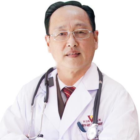 夏志高 白癜风医师