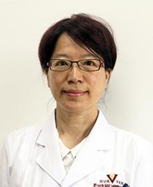 周晓娟  医师